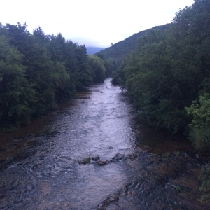 River d'Orb