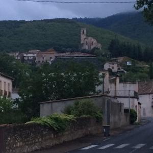 L'église de Saint-Martin